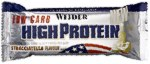 Weider Low Carb High Protein Riegel