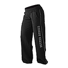 BetterBodies Baggy Soft Pant - Black