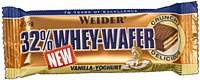 Weider Whey-Wafer 32%