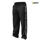 GASP Jersey Training Pant - Black