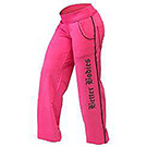 BetterBodies Baggy Soft Pant - Hot Pink
