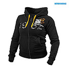 BetterBodies Fitted Soft Hoodie - Black