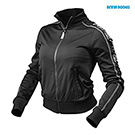 BetterBodies Women's Flex Jacket - Black