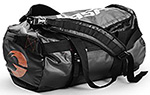 GASP Duffel Bag XL - Black