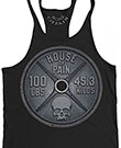 House of Pain - Weight Plate Stringer Tank