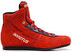 Energy 1999 - Invictus - Fitness - Red/Black