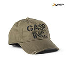 GASP Vintage Cap - Washed Green