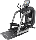 Life Fitness Platinum FlexStrider Trainer Discover SI