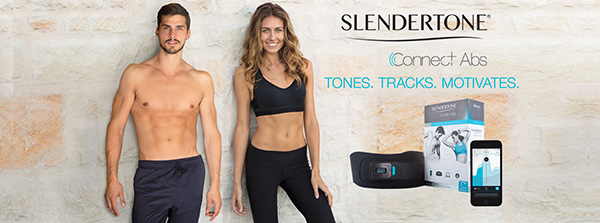 Slendertone Connect Abs Detail 1