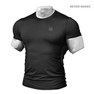 BetterBodies Tight Function Tee - Black