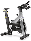 TechnoGym Group Cycle Connect - Grey