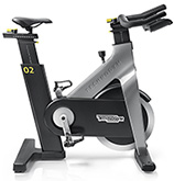 TechnoGym Group Cycle Ride - Grey