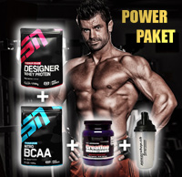 Powershop - Power Paket