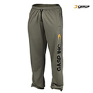 GASP Utility Mesh Pant -  Washed Green