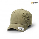 GASP Broad Street Cap - Washed Green