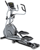 Vision Fitness Crosstrainer XF40i Classic