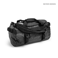 BetterBodies Duffel Bag - Black