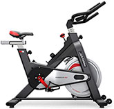 Life Fitness Indoor Bike IC1 Powered By ICG
