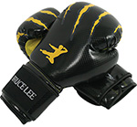 Bruce Lee Boxing Gloves Box Handschuhe