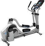 Life Fitness Crosstrainer X8 Track  - Ausstellungsmodell