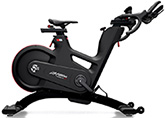 Life Fitness Indoor Bike IC8 Powered By ICG