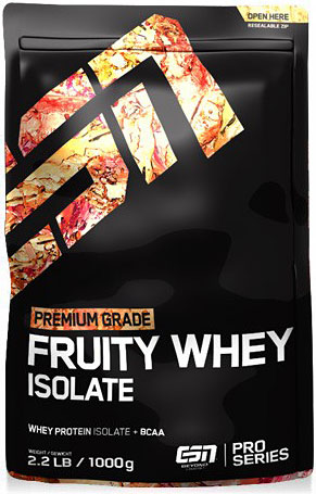ESN Fruity Whey Isolate Detail 1