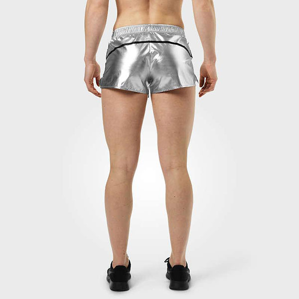 Better Bodies Nolita Shorts - Metallic Detail 2